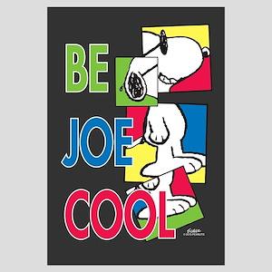 Be Joe Cool Wall Art
