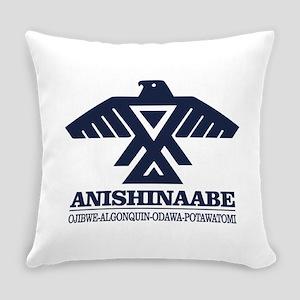 Anishinaabe Everyday Pillow