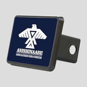 Anishinaabe Hitch Cover