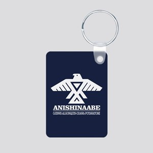 Anishinaabe Keychains