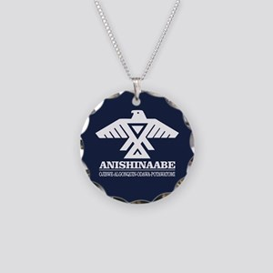 Anishinaabe Necklace