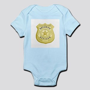 Security Officer Body Suit