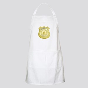 Security Officer Apron