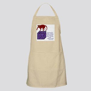Missing the Branch BBQ Apron