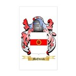 McEttrick Sticker (Rectangle)
