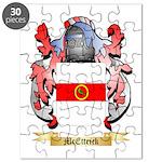 McEttrick Puzzle