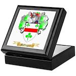 McEtegart Keepsake Box