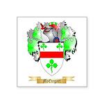 McEtegart Square Sticker 3