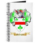 McEtegart Journal