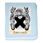 McErrigle baby blanket