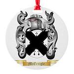 McErrigle Round Ornament