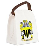 McEntee Canvas Lunch Bag