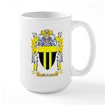 McEntee Large Mug