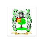 McEnroe Square Sticker 3