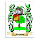 McEnroe Small Poster