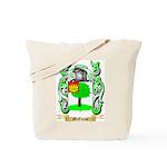 McEnroe Tote Bag