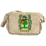 McEnroe Messenger Bag