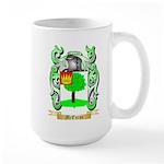 McEnroe Large Mug