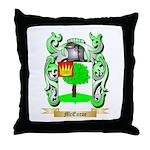 McEnroe Throw Pillow
