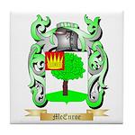 McEnroe Tile Coaster