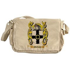 McEniry Messenger Bag
