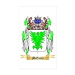 McEnery Sticker (Rectangle 50 pk)