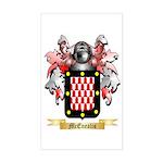 McEnealis Sticker (Rectangle)