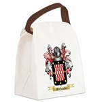 McEnealis Canvas Lunch Bag