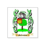 McEnchroe Square Sticker 3