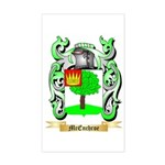 McEnchroe Sticker (Rectangle)