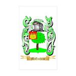 McEnchroe Sticker (Rectangle 10 pk)