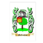 McEnchroe Postcards (Package of 8)