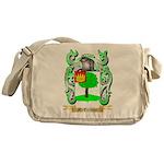 McEnchroe Messenger Bag