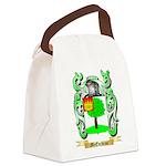 McEnchroe Canvas Lunch Bag