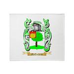 McEnchroe Throw Blanket