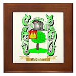 McEnchroe Framed Tile