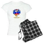 McElwee Women's Light Pajamas