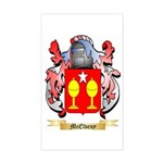 McElveny Sticker (Rectangle)