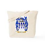 McElroy Tote Bag