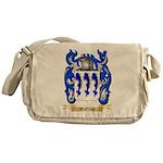 McElroy Messenger Bag