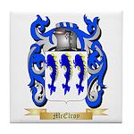 McElroy Tile Coaster