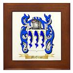 McElroy Framed Tile