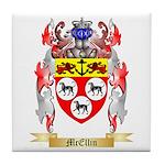 McEllin Tile Coaster