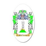 McElhinny 35x21 Oval Wall Decal