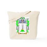 McElhinny Tote Bag