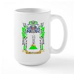 McElhinny Large Mug