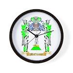 McElhinny Wall Clock