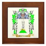 McElhinny Framed Tile