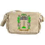 McElhinney Messenger Bag