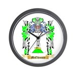McElhinney Wall Clock